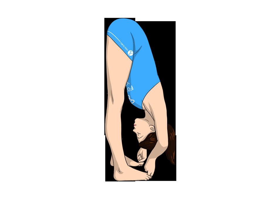 Image result for big toe pose